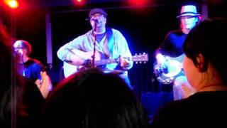 Jan Hegenberg - Cheater An Die Wand (live)