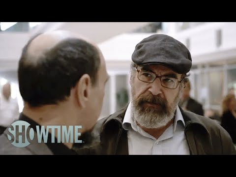 Homeland | 'Out of Business' Official Clip | 2015 Emmy® Nominee F. Murray Abraham.