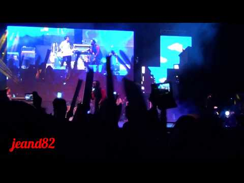 SINGLE PARENT~HELLO BAND LIVE IN MUSIC AWARD SMARTONE HKG(JEAND82)