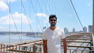 I Went On A Cable Car - New York | Faisal Khan