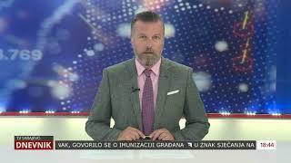 Televizija Sarajevo (Dnevnik, prilog od 06. jula 2021. godine, vrijeme 18:30 )