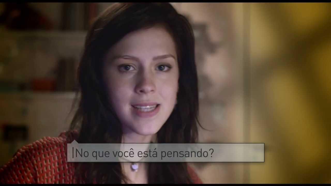 Confissões de Adolescente | Trailer Teaser | 10 de janeiro nos Cinemas