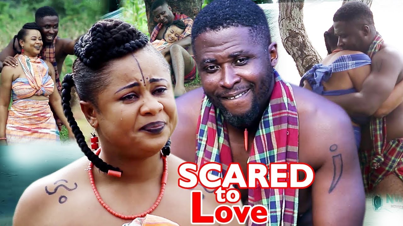 Download Scared To Love Season 1 - (New Movie) 2018 Latest Nollywood Epic Movie | Latest Nigerian Movies 2018