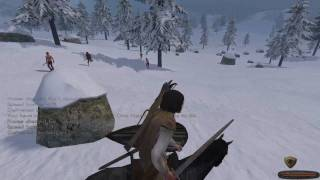 Mount and Blade gameplay part 1