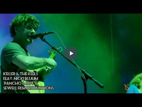 Keller & The Keels | Pancho & Lefty ft. Nicki Bluhm