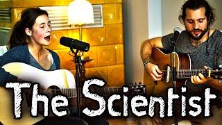 Baixar The Scientist - Coldplay [Cover] by Julien Mueller & Lina Brockhoff