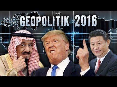 Geopolitik 2016 - Christoph Hörstel im NuoViso Talk