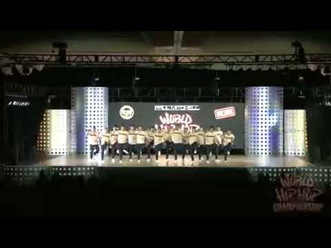 "HHI 2017 The Alliance""(Philippines) - MegaCrew Division"