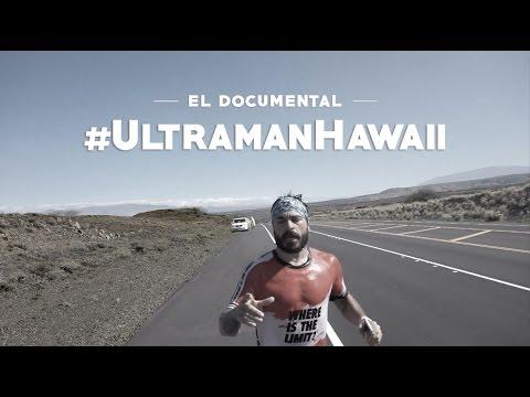 #UltramanHawaii DOCUMENTAL COMPLETO