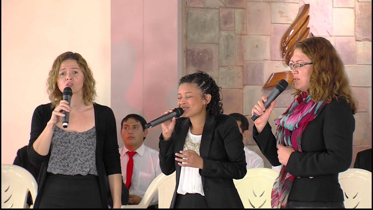 Trio Hamacas - Cristo - Red ADvenir Internacional