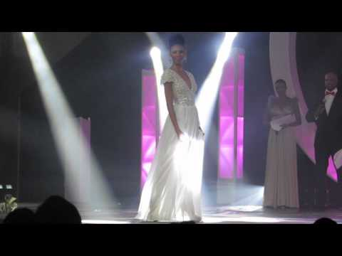 Mashup | Miss Curacao World 2014 Grand Finale - YouTube