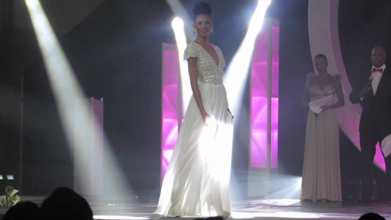 Mashup | Miss Curacao World 2014 Grand Finale