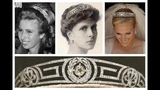 Ч.5 Плохой знак :свадьба принца Гарри и Меган Маркл.Значение цветов,гости,Меандровая тиара.