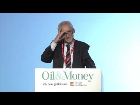 Impact of COP21 Agreement on the long Term Prospects of the Oil Industry