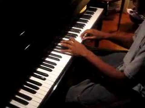 how to play i write sins not tragedies on piano