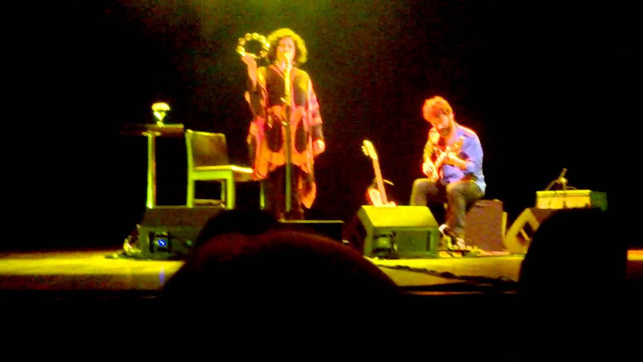 Gal Costa - Tuareg (Natal, 24/10/14)