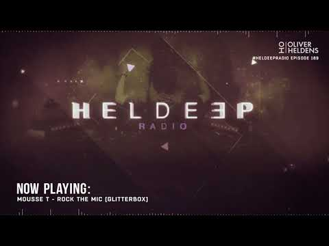 Oliver Heldens presents Heldeep Radio #189