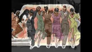Kannst du Charleston - Tanzorchester Bernard Ette - 1920s.