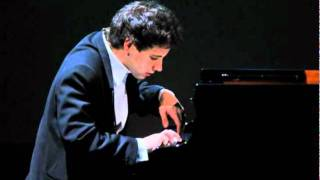 Aljoša Jurinić / F. Chopin: Etude Op. 25 No. 7