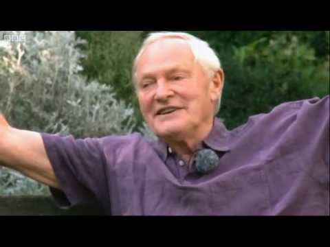 """Battle for Britain"": BBC News interview with Julian Glover (Star Wars, Troy)"