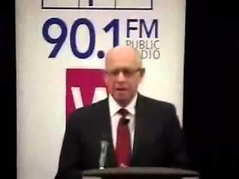 NPR's Carl Kasell: The Man, The Magician