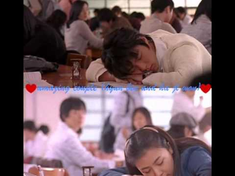 Hyun Bin & Ha ji won Destiny.wmv