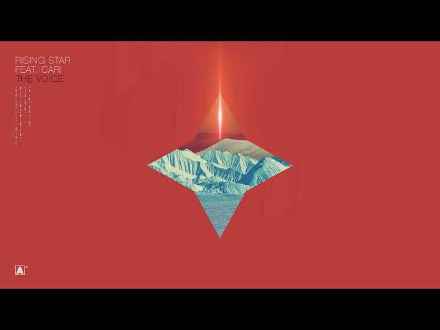 Armin van Buuren presents Rising Star feat. Cari - The Voice (Extended Mix)