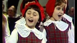 Песня Красной шапочки Большой Детский Хор