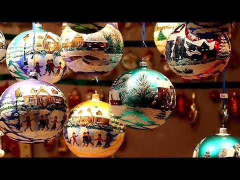 Basel Christmas Markets - Switzerland