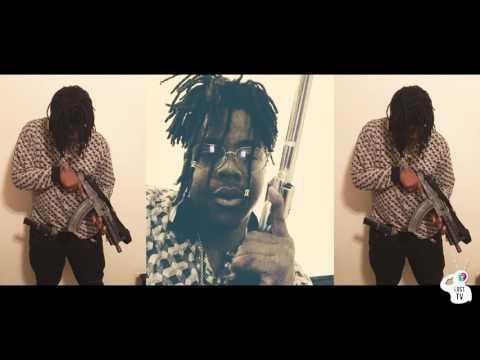 Komla  - Runnin (Music Video)   $hot by @PatBanahan
