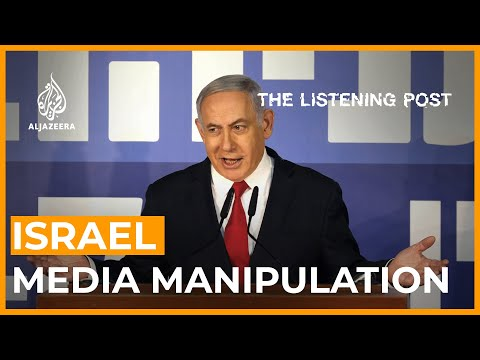 Incite and inflame: Israel's manipulation of the media | The Listening Post
