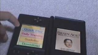 Brain Age 2:More Traning in Minutes a day!