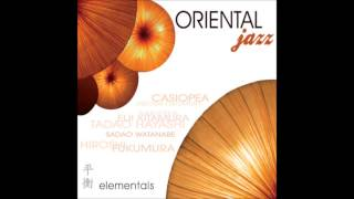Oriental Jazz - What Cant