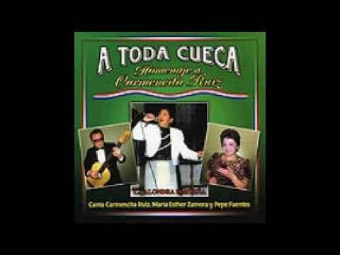 El Puerto De Mis Amores Homenaje A Carmencita Ruiz