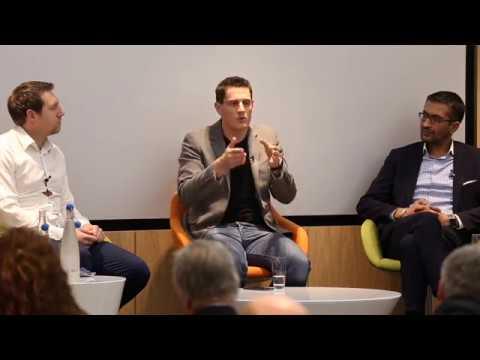 Surveillance society: Big Data | CMS Deutschland
