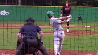 2018 RHP Ethan Hankins Forsyth Central (GA), Vanderbilt Commit