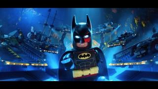 LEGO BATMAN IL FILM - La batcaverna - Clip dal film