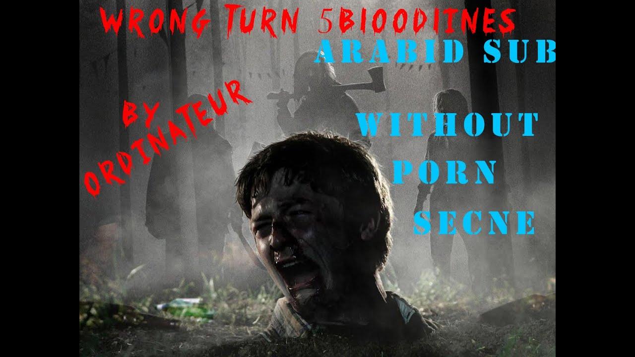فيلم الرّعب Wrong Turn 5: Bloodlines +رابط تورنت+ترجمة عربيّة ...فيلم الرّعب Wrong Turn 5: Bloodlines +رابط تورنت+ترجمة عربيّة وبدون مقاطع  إباحيّة