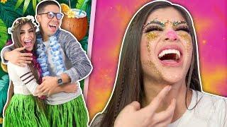 El Coco Challenge | El reto más sexy del año