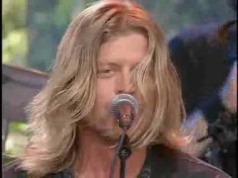 Puddle of Mudd - Psycho (Live on Leno)