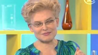 """""""Жить здорово!"""" - программа о здоровье с Еленой Малышевой (10.12.2010)"""