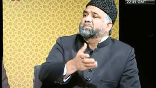 Proof of the changes in the Bible PART 1-persented by khalid Qadiani.flv