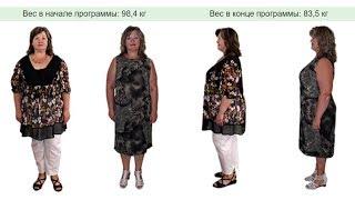 -15 кг за 3 месяца -  реальные отзывы о программе похудения от НСП (результаты применения продукции)