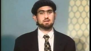 Liqa Ma'al Arab 14th August 1996 Question/Answer English/Arabic Islam Ahmadiyya