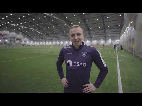 ACOTV Ennakko: FF Jaro - AC Oulu 9.2.2019