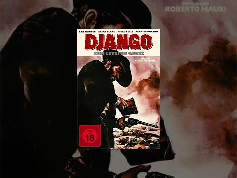 Django - Sein letzter Gruß thumbnail