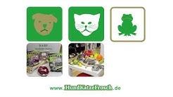 HundKatzeFrosch aus Refrath Kino Spot in Bergisch Gladbach Bensberg