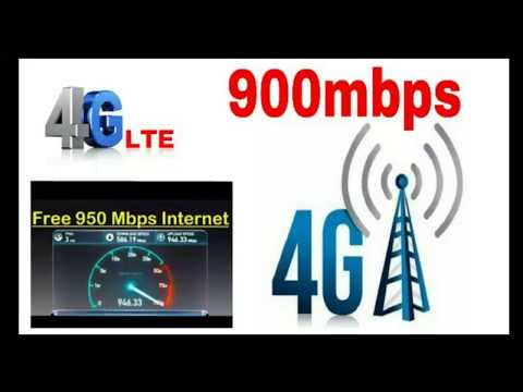 How to speed up your Internet SPEED 100000× faster - Boost Jio speed
