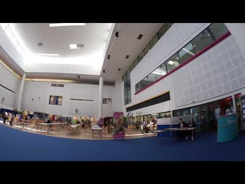 Intro to Business, Enterprise & Tourism | Fife College 2017/18