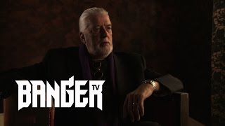 DEEP PURPLE's Jon Lord interviewed in 2010 about classical, jazz & metal | Raw & Uncut